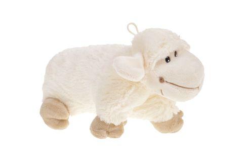 Poduszka składana owieczka, pluszowa maskotka baranek mały