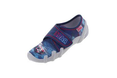 Pantofle dla chłopca buty Befado 273X222