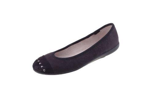 Baleriny młodzieżowe pantofle Befado 309Q015