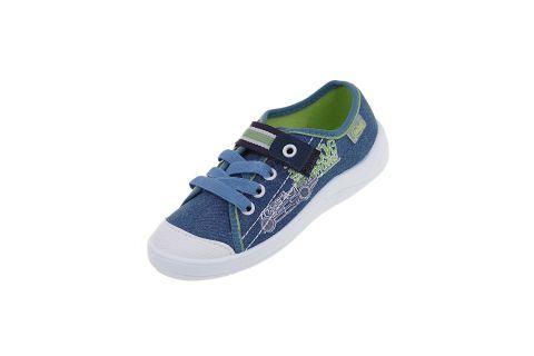 Trampki dla chłopca pantofle Befado 251X093
