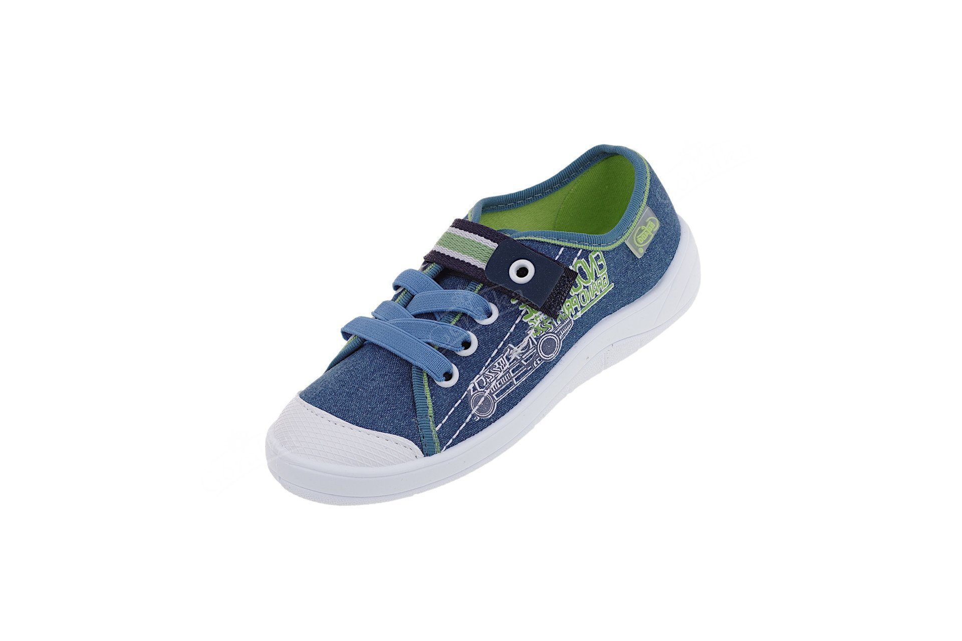 5b27f45baa83c Trampki dla chłopca pantofle Befado 251X093 (r. 25-28) - Góralka