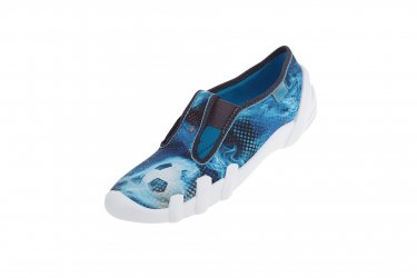 Pantofle dla chłopca obuwie Befado 290Y160 (r. 31-36)