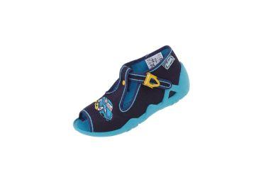 Sandały dla chłopca pantofle Befado 217P100 SNAKE (r. 18-25)
