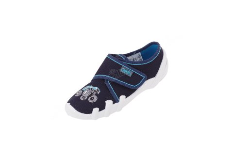 Pantofle dla chłopca buty Befado 273X105 SKATE (r. 25-30)