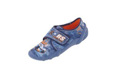 Pantofle dla chłopca buty Befado 273Y252 SKATE (r. 31-36)