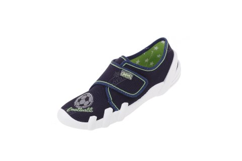 Pantofle dla chłopca buty Befado 273Y247 SKATE (r. 31-36)