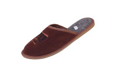 SUPER DZIADEK Kapcie ocieplane pantofle dla dziadka