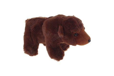 Niedźwiadek maskotka pluszowa miś niedźwiedź brunatny