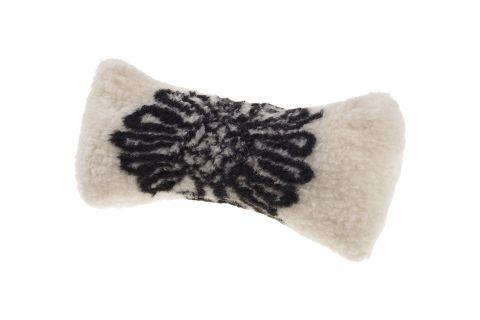 Kość poduszka wełniana pod głowę parzenica