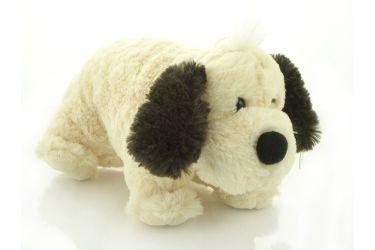 Poduszka składana pies pasterski, pluszowa maskotka mała