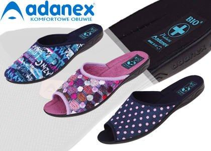 Produkty Firmy Adanex